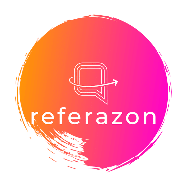 Referazon - About Us