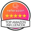 Referazon - Instantly Find Amazon Influencers