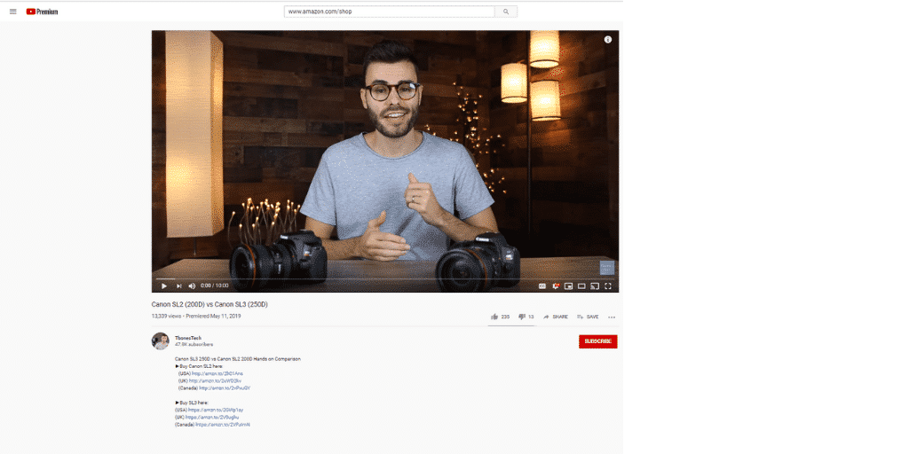 Example-Amazon-Affiliate-YouTube-Whats-The-Difference-Between-Amazon-Influencers-and-Amazon-Affiliates-Amazon-Influencers-Everything-Brands-Need-To-Know-The-Source-Approach