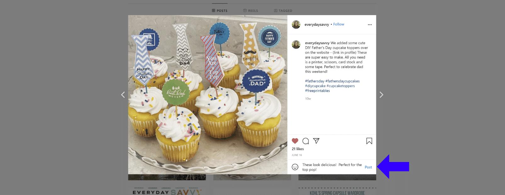 Step 4 - Engage on Social Media - Referazon